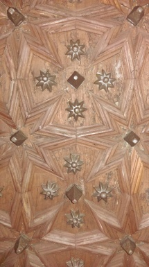 Beautiful doors in Sitges